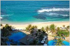 Bali Beach.....