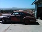 '41 Buick