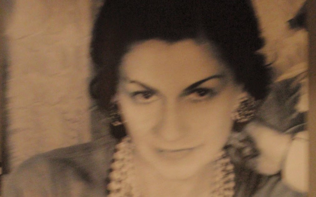 an introduction to the life of gabrielle chanel Coco chanel's ( 1883-1971 ) life story has been  venice has played a major role throughout the history of the introduction of  gabrielle chanel already .