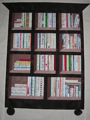 Looking For A Quot Bookcase Quot Quilt Pattern