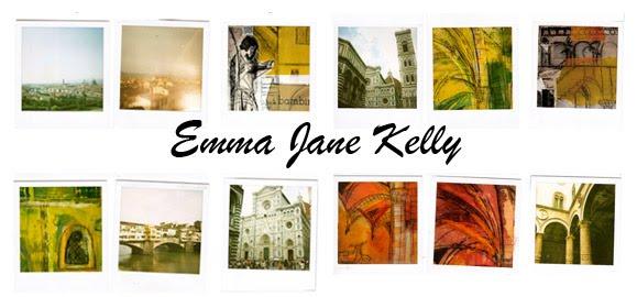 Emma Jane Kelly