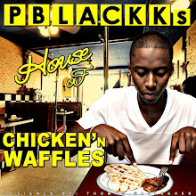 Chicken N' Waffles