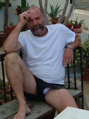 Maduros Hombres Desnudos Abuelos Y Osos