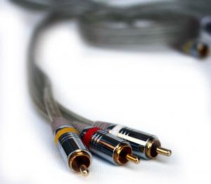 rca cable, component cable, hdmi cable