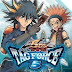 Yu-Gi-Oh ! 5D's Tag Force 5