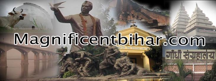 Magnificent Bihar