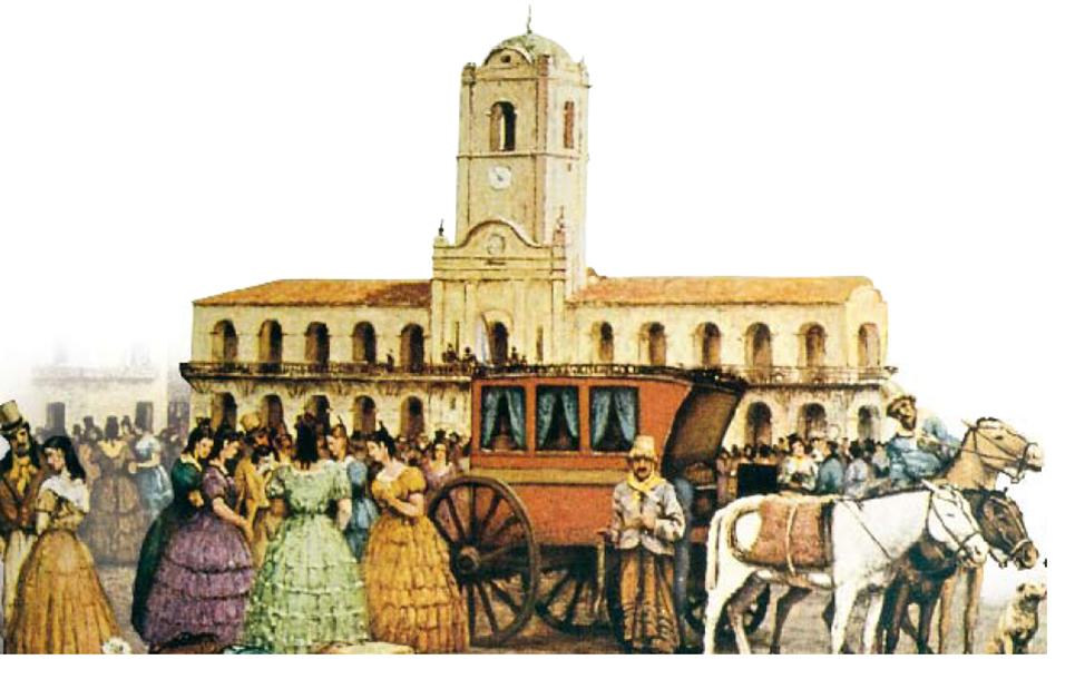 Pinturas De La Epoca Colonial