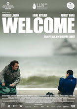 WELCOME (Estreno 30 de Abril)