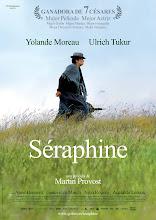 Séraphine (Estreno 8 de Mayo)