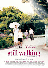 STILL WALKING - CAMINANDO
