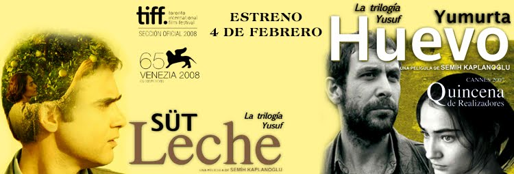 LECHE / HUEVO