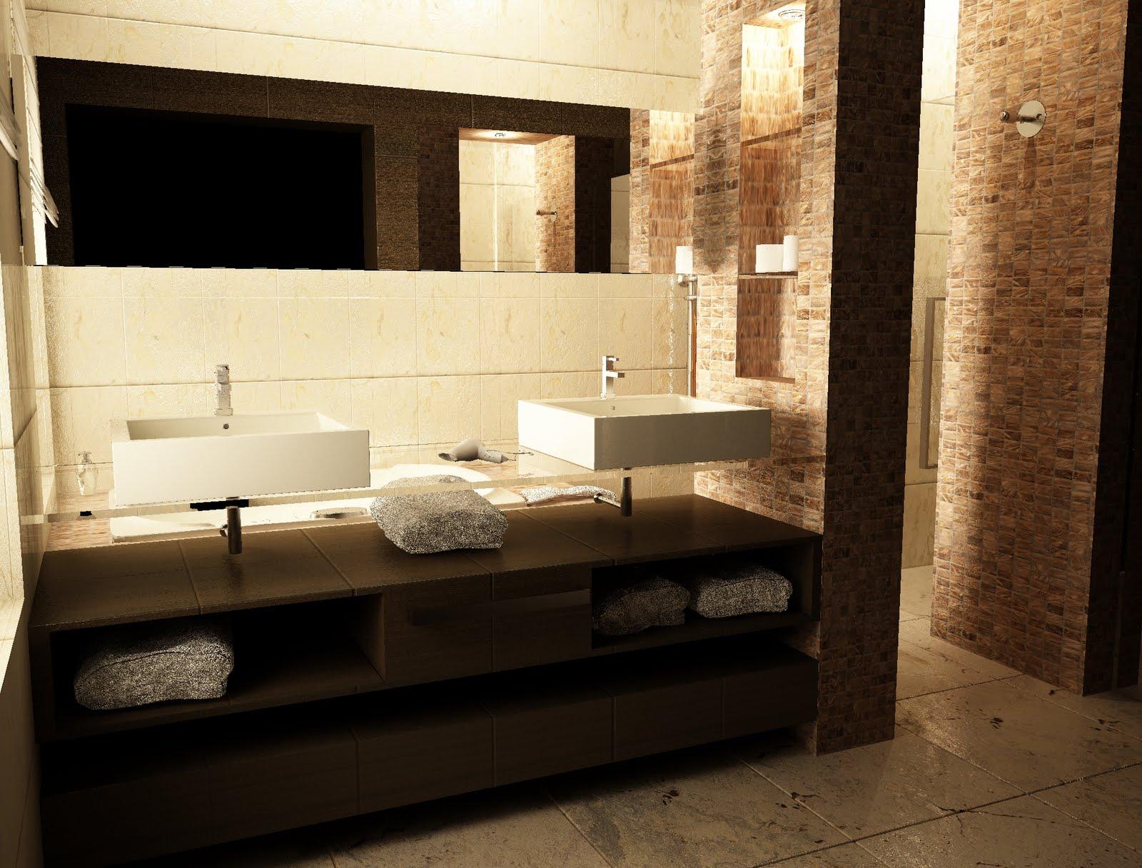 Baño Vestidor Arquitectura:estudio np arquitectura & diseño: Ampliación Baño y Vestidor Viv