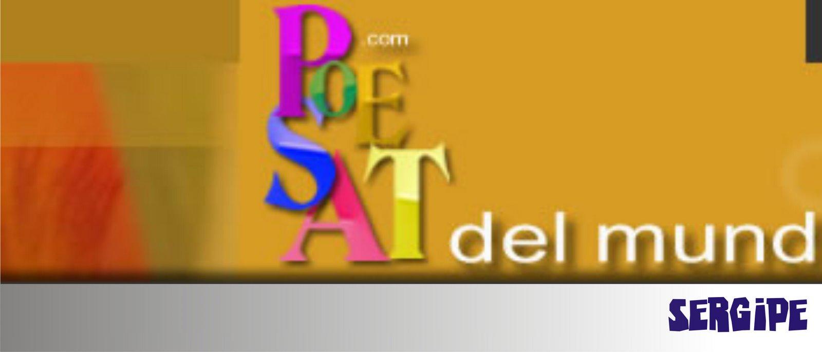 Poetas del Mundo, Sergipe
