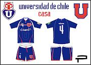Universidad de Chile 11/12