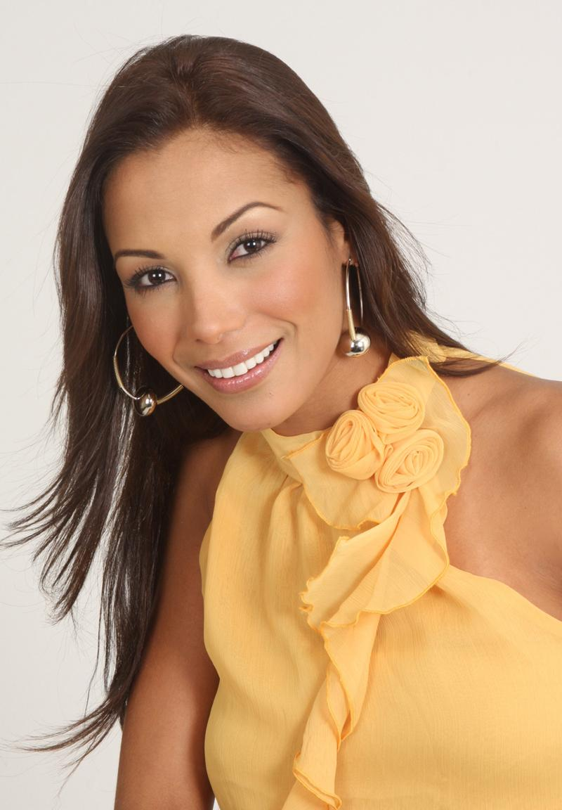 Pageant Overload: Carolina Indriago: Miss Venezuela ... Fawzia Mohamed