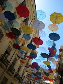 La calle de los paraguas CIMG5952