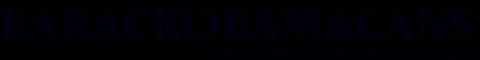 BarackObamacans
