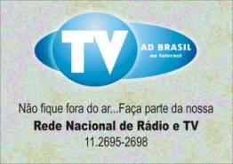 TV Oficial da Sede Belém - São Paulo