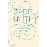 zadie smith changing my mind pdf