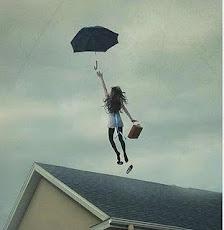 Me das ganas de volar.