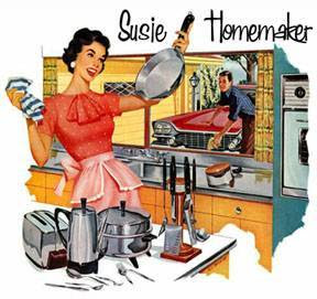 Watch Me Lose It For Real This Time Susie Homemaker From