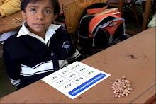 """Juego didáctico """"La lotería"""""""