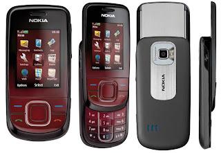 Nokia 3600 Classic