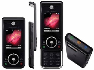 Review Mobile Cell Phone From Motorola ZN200