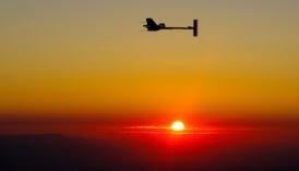 Solar Impulse 24 Hour Fully Successful Fly
