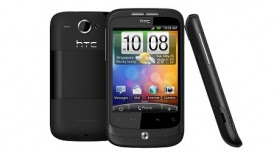 Wildfire, Cheapest Android smartphone from HTC