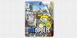 Let's Fight in Ionopolis