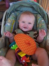 Isaac (six months)