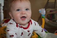 Isaac (seven months)