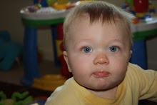 Elijah (eight months)