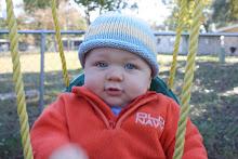 Elijah (Ten months)