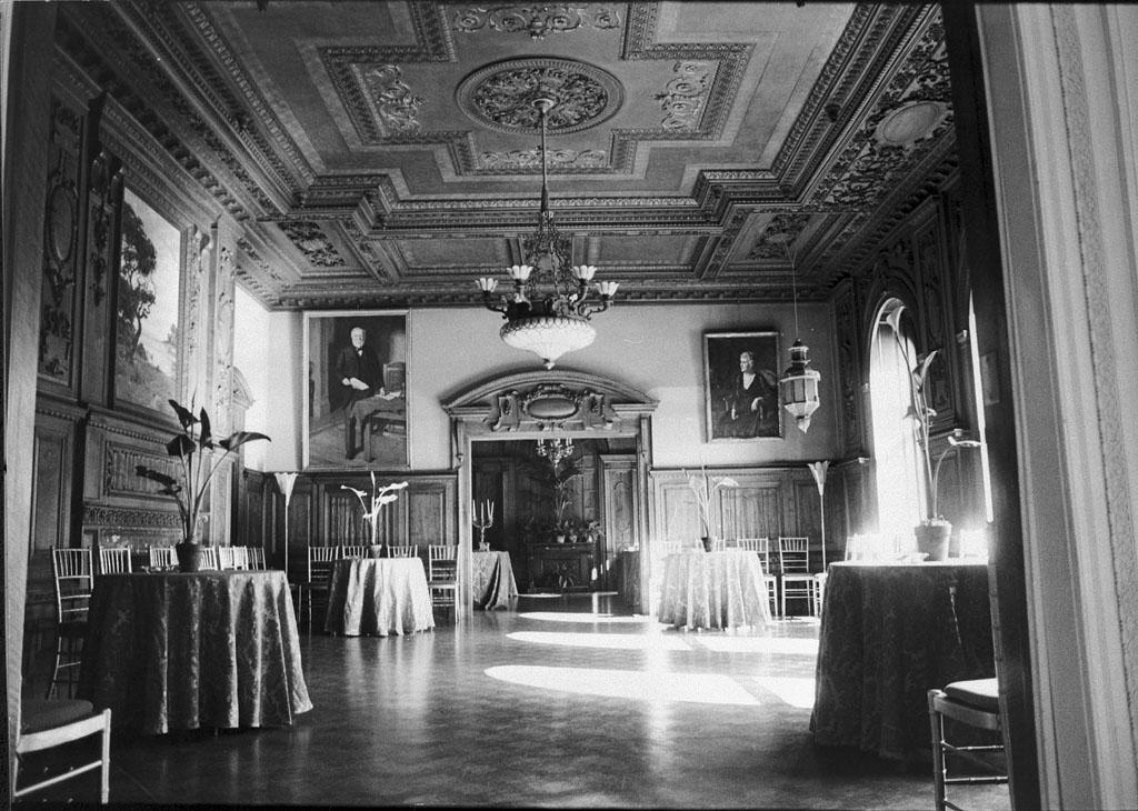 Daytonian in Manhattan: The 1903 Andrew Carnegie Mansion