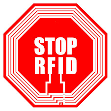 Say NO to RFID