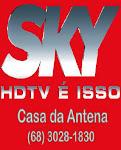 Sky - HDTV é Isso.