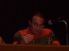 Profesor José Santos