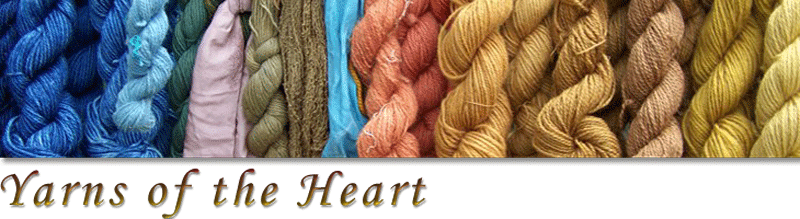 Yarns of the Heart