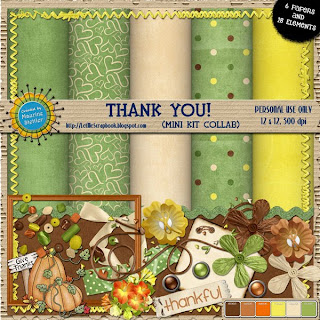 http://letmescrapbook.blogspot.com/2009/10/thank-you-mini-kit.html