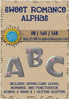 http://letmescrapbook.blogspot.com/2009/11/sweet-romance-alpha.html