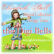 Past Designer for Elisabeth Bell Digi Team