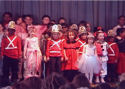 School play at North Shore School of Rogers Park