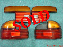 Wira Rear Lamp SOLD