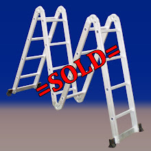 Ladder SOLD