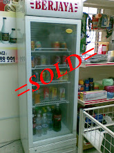Chiller Fridge SOLD