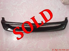 wira Front grill SOLD