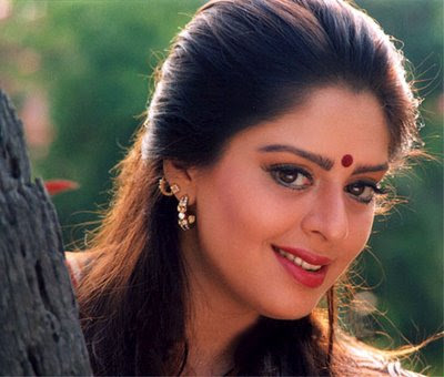 Nagma has starred in several