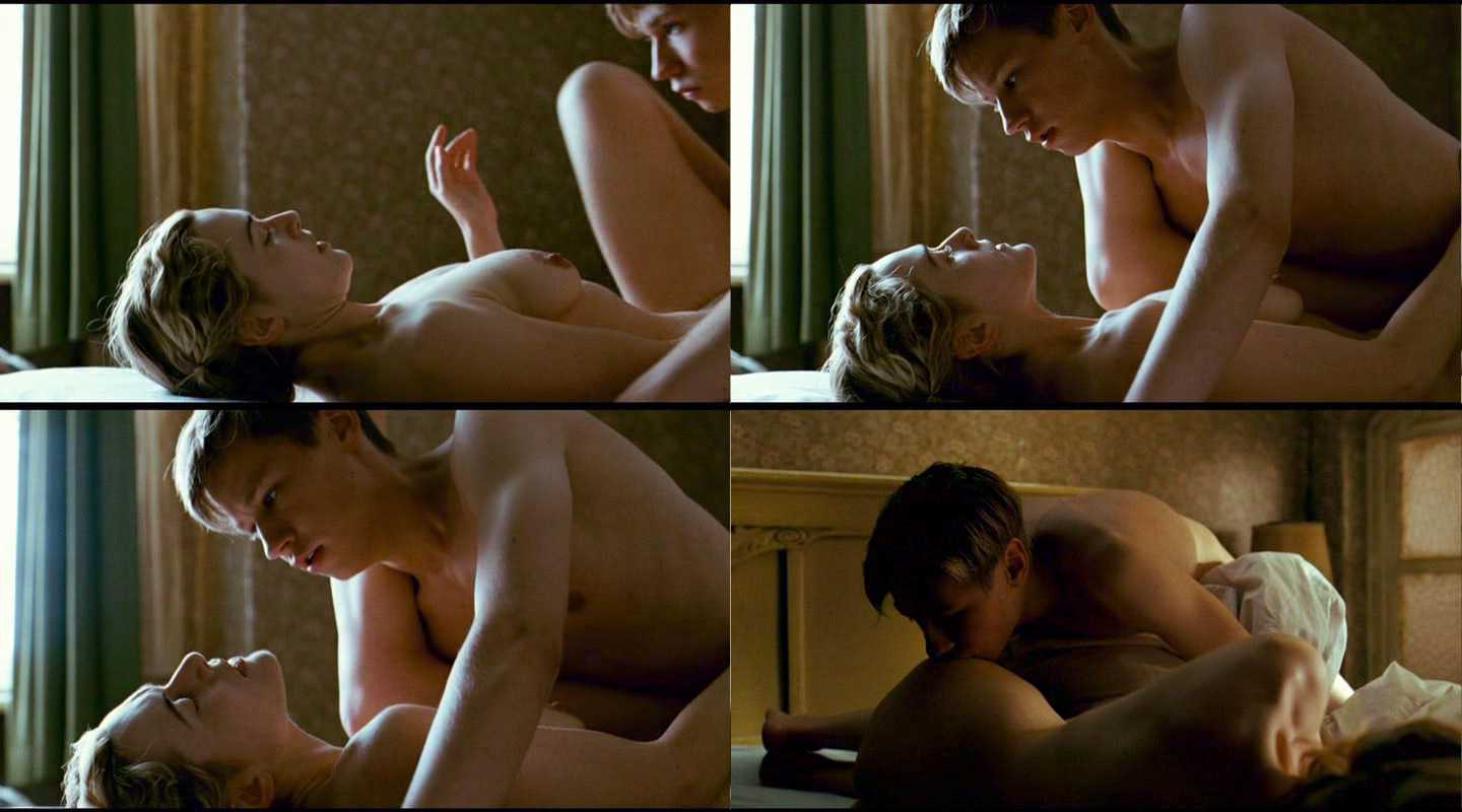 kate winslet the reader sex scenes